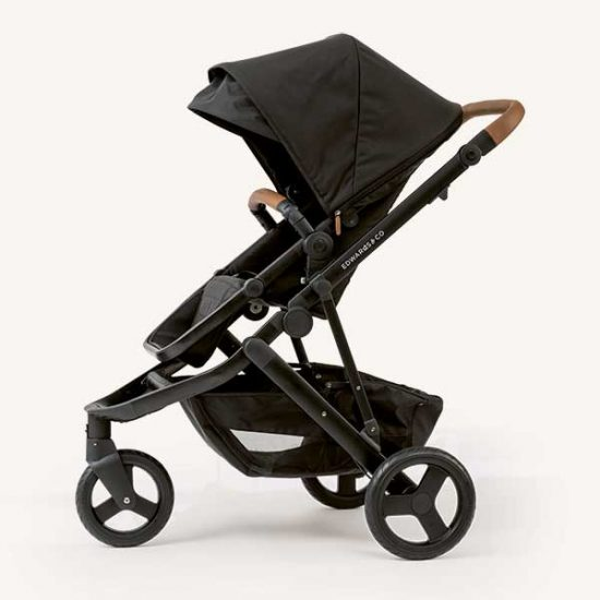 The Edwards and Co Oscar is one of the best prams in NZ