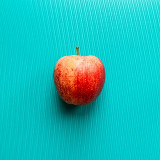 By week 15, your baby is the size of an apple.