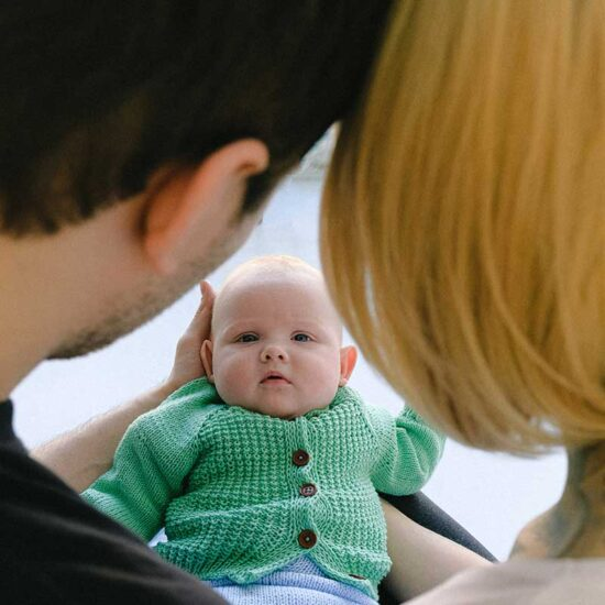 Information about financial support and money when raising a child in New Zealand