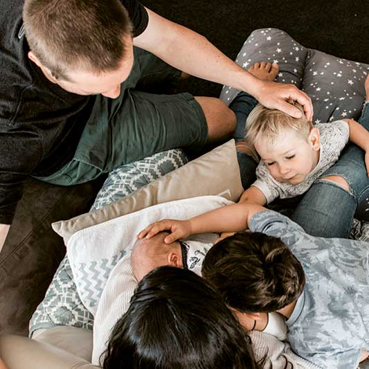 Newborn safety at home: tips and advice