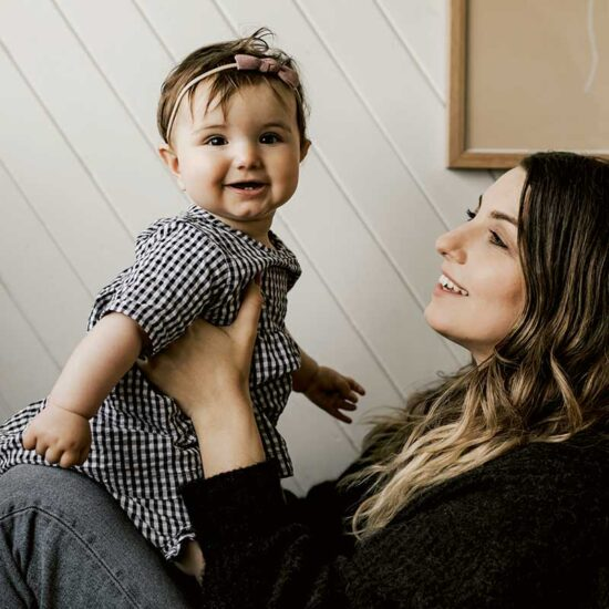 Milestones to look for in your child at one year old